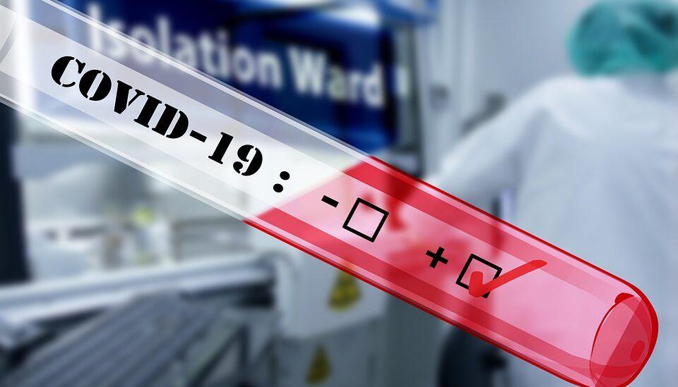 Аналитики дали прогноз по развитию пандемии коронавируса