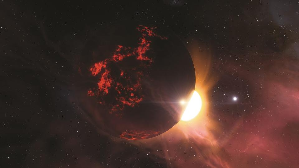 Астрофизики установили места обитания неуловимых галактик