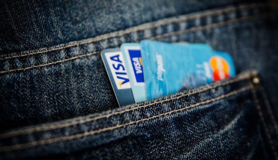 Visa Virtual для покупок в интернете