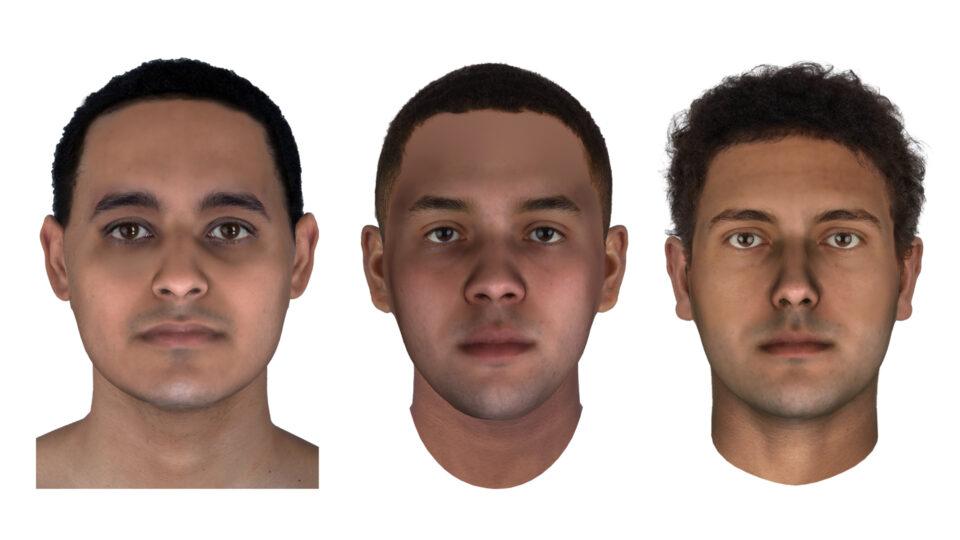 Лица древних египетских мумий восстановили по ДНК
