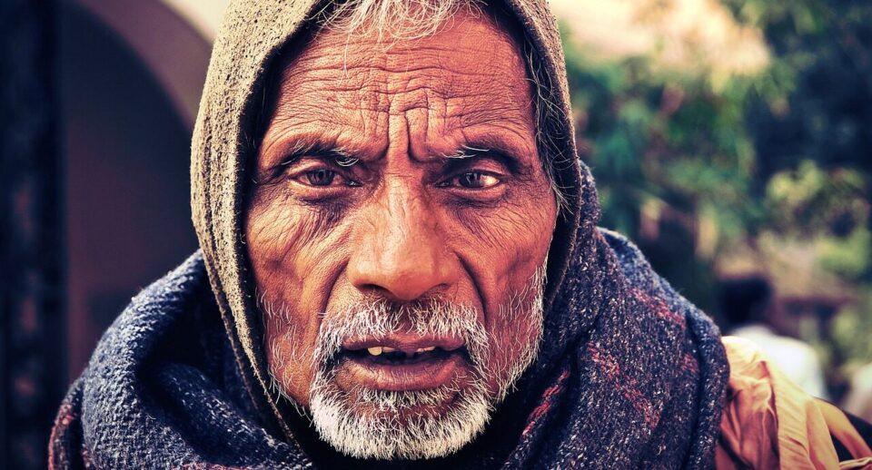 Необычный суд в Индии: муж обвинил жену в том, что похудел на 20 кг