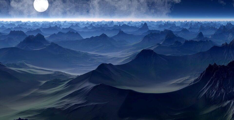 На планетах с температурой выше 200 градусов может существовать жизнь