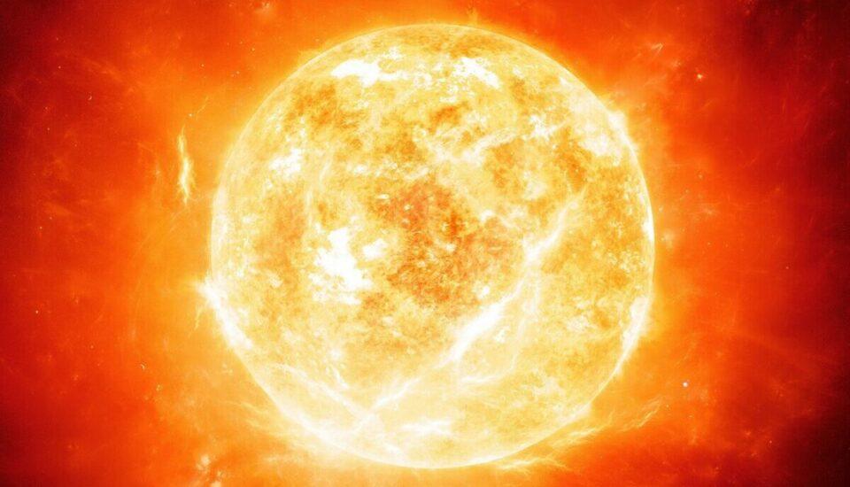 Стало известно, как именно и когда умрет Солнце