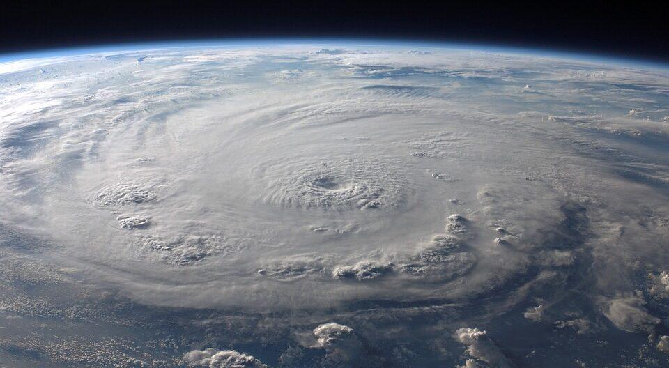 Норвежская компания хочет «убивать» ураганы с помощью пузырьков