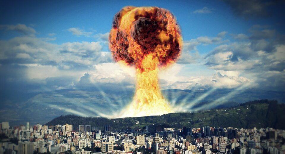 В случае ядерной войны человечество ждет 15 лет голода