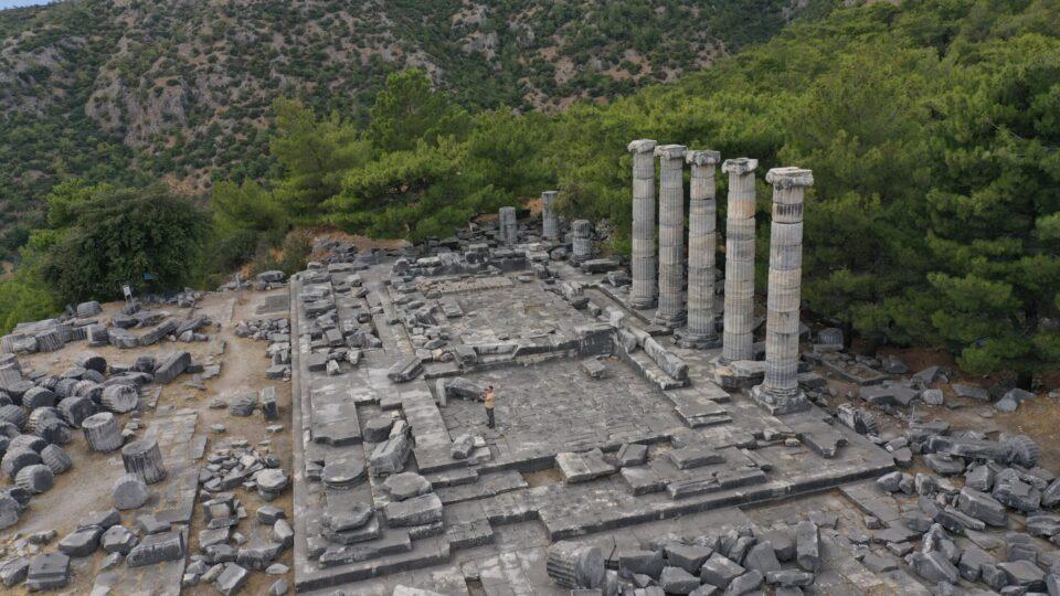 В Турции нашли одну из первых церквей христианского мира