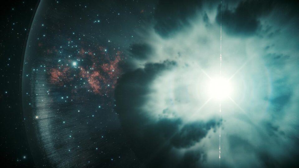 Раскрыта природа сигнала, пришедшего с окраин видимой Вселенной
