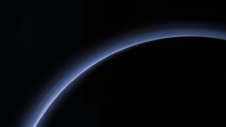 Астрономы обнаружили, что атмосфера Плутона медленно исчезает