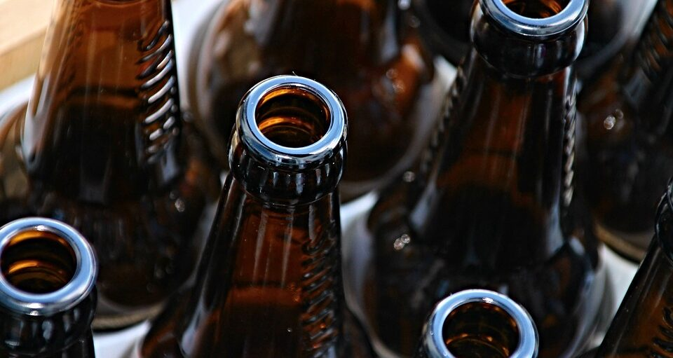Прием и утилизация ПЭТ бутылок