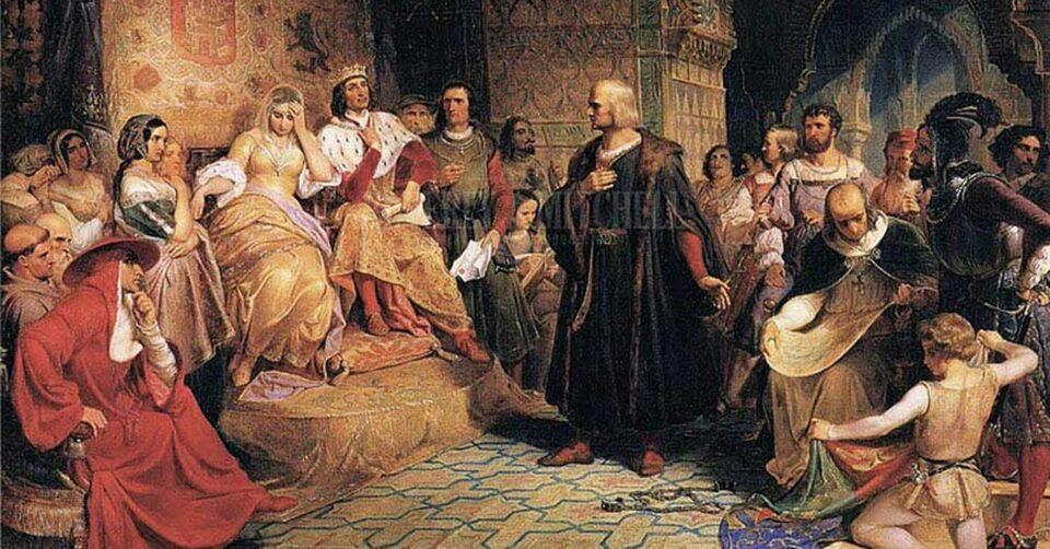 Моряки из Италии знали о существовании Америки еще до Колумба