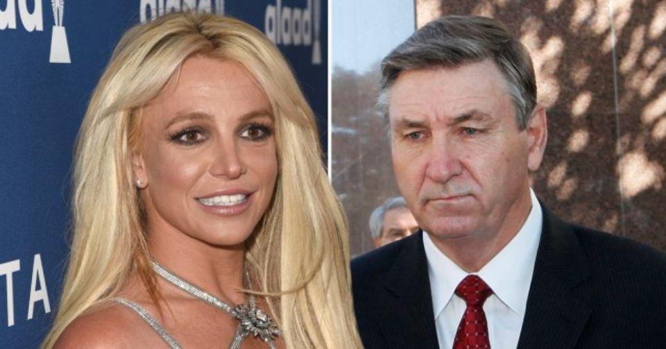 Отец Бритни Спирс отреагировал на решение об отмене опекунства