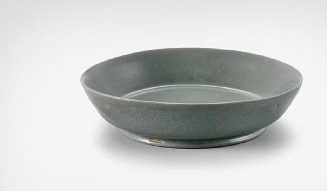 В Британском музее посчитали подделкой китайскую тарелку возрастом 900 лет