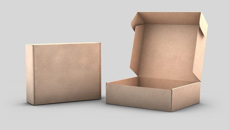 Качественные коробки из гофрокартона