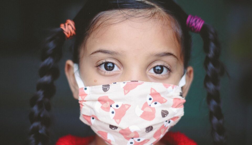 У детей после коронавируса в легкой форме не вырабатываются антитела