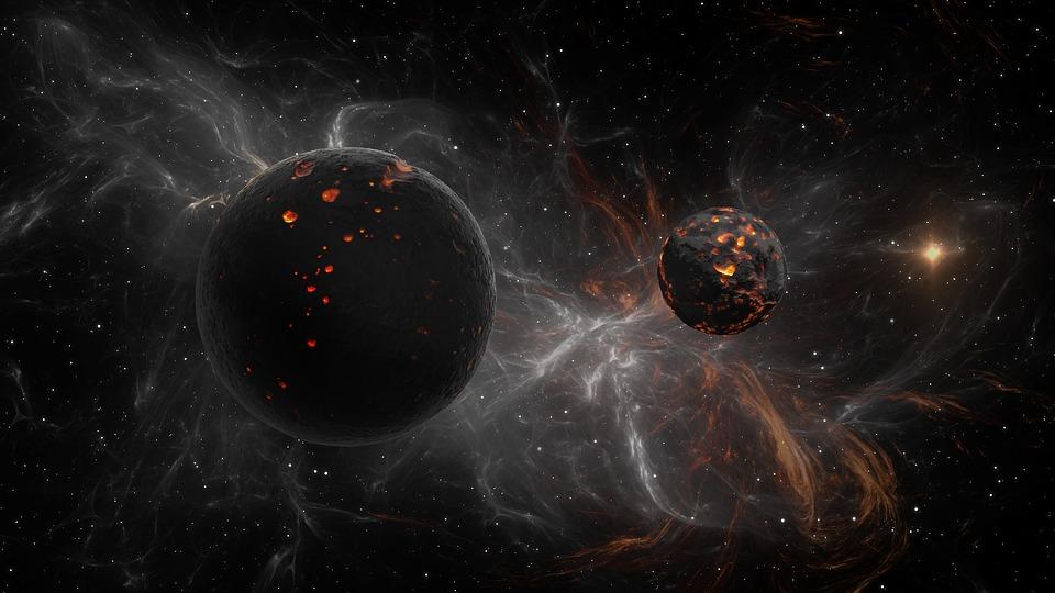 Неизвестный источник за 47 дней прислал на Землю 1650 сигналов