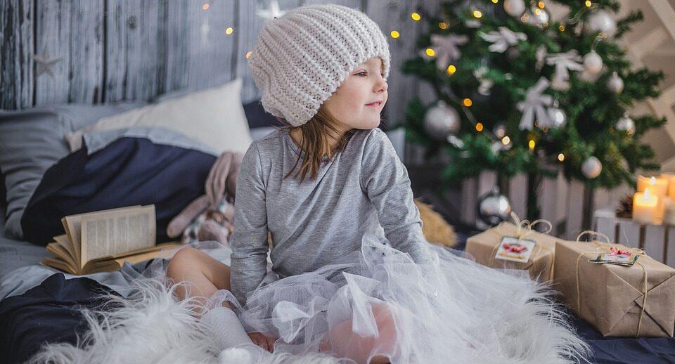Готовые подарочные наборы на Новый год