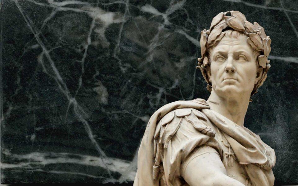 В смертях римских императоров найдена математическая закономерность