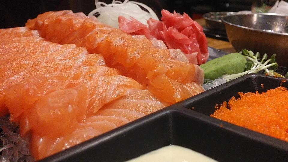 Диетологи назвали последствия употребления рыбы два раза в неделю