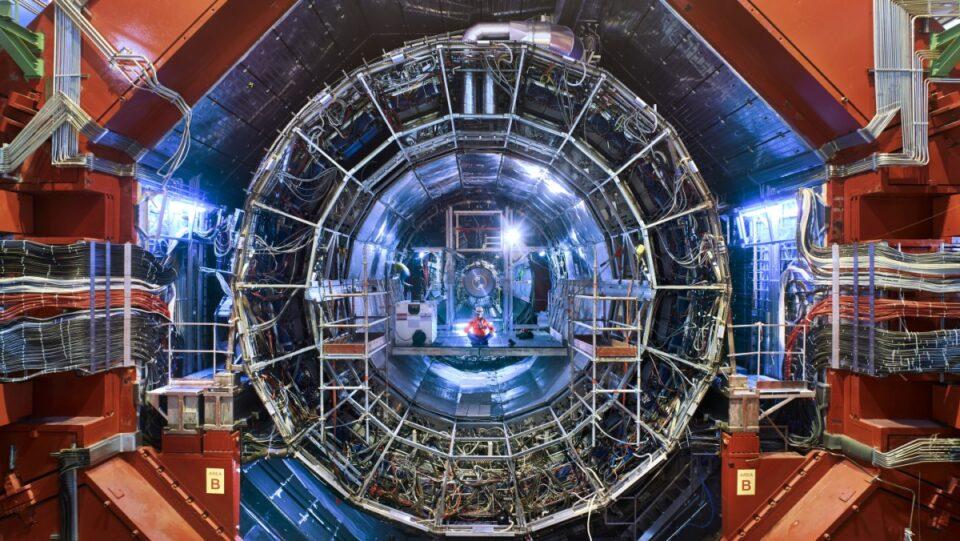 В ЦЕРН сообщили о существовании пятой силы природы