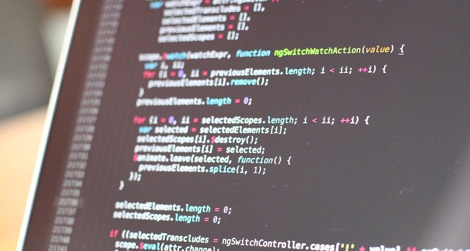 Разработка сайтов под ключ: современные решения