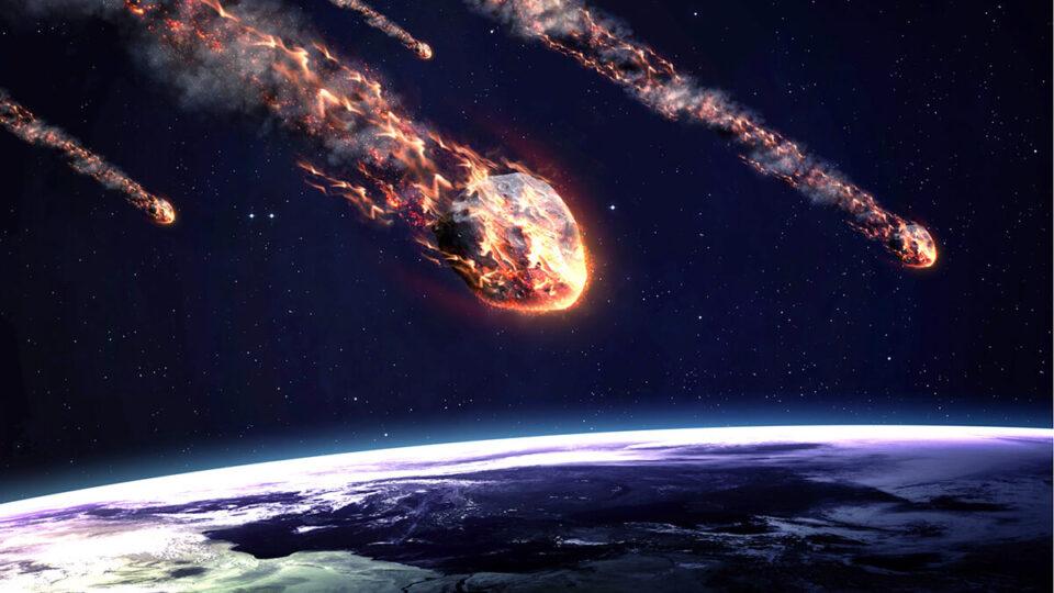 В ближайшие 100 лет на Землю могут упасть 700 астероидов