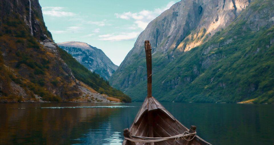 Помогла солнечная буря: названа точная дата открытия Америки викингами