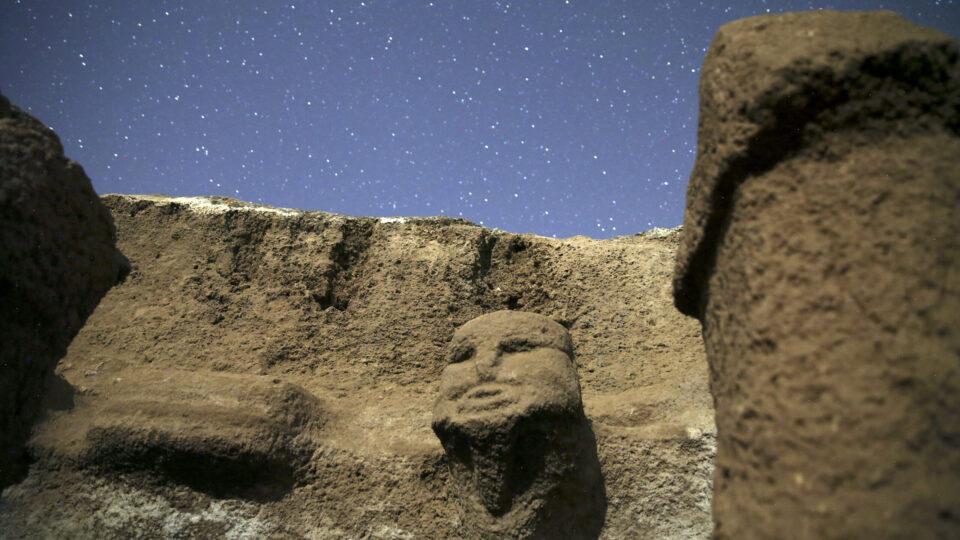 На территории Турции нашли необычное здание возрастом 11000 лет
