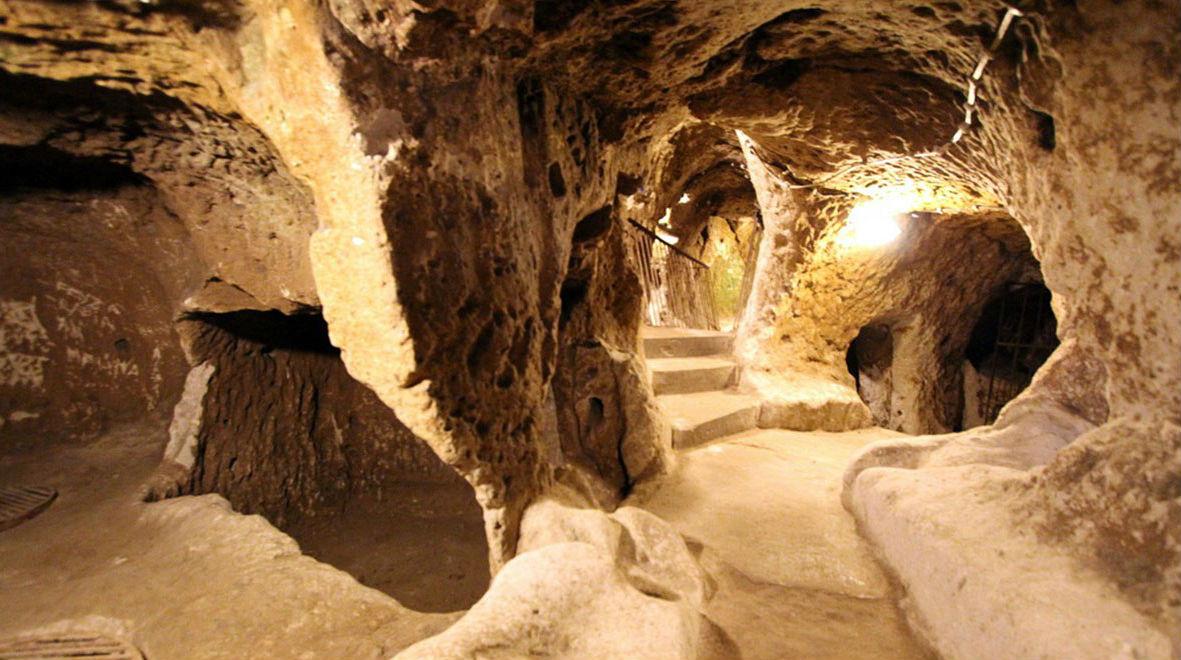 В Испании нашли затерянный римский город