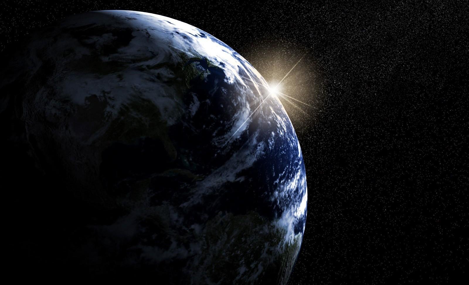 СМИ: «Конец света», в результате которого Земля погрузится во тьму