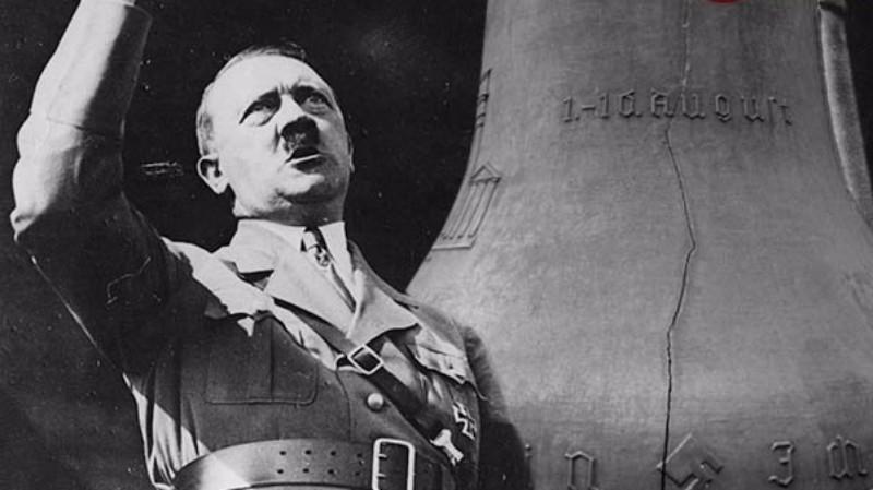 Эксперт: главный соратник Гитлера избежал казни благодаря машине времени