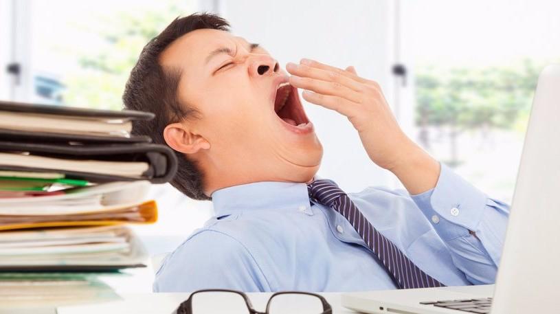 В Китае зевнувший мужчина разорвал себе легкое