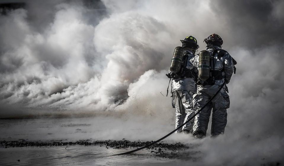 Как гарантированно избавиться от пожара