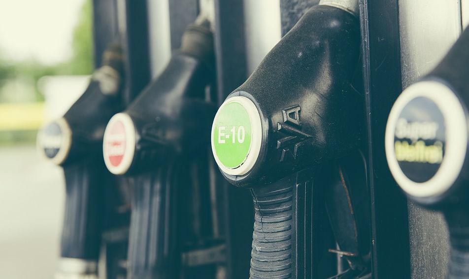 Дизельное топливо с доставкой от 500 литров в Краснодаре
