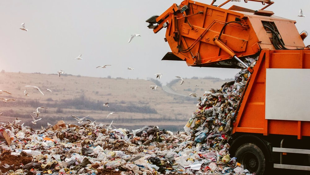 Как должна проходить утилизация мусора в Воронеже или любом другом городе