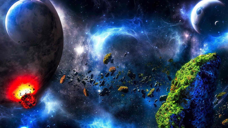 Найдены новые доказательства внеземного происхождения жизни на Земле
