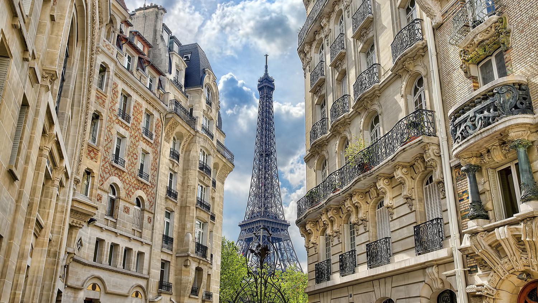 Парижские воры хотели обчистить квартиру Усамы бен Ладена