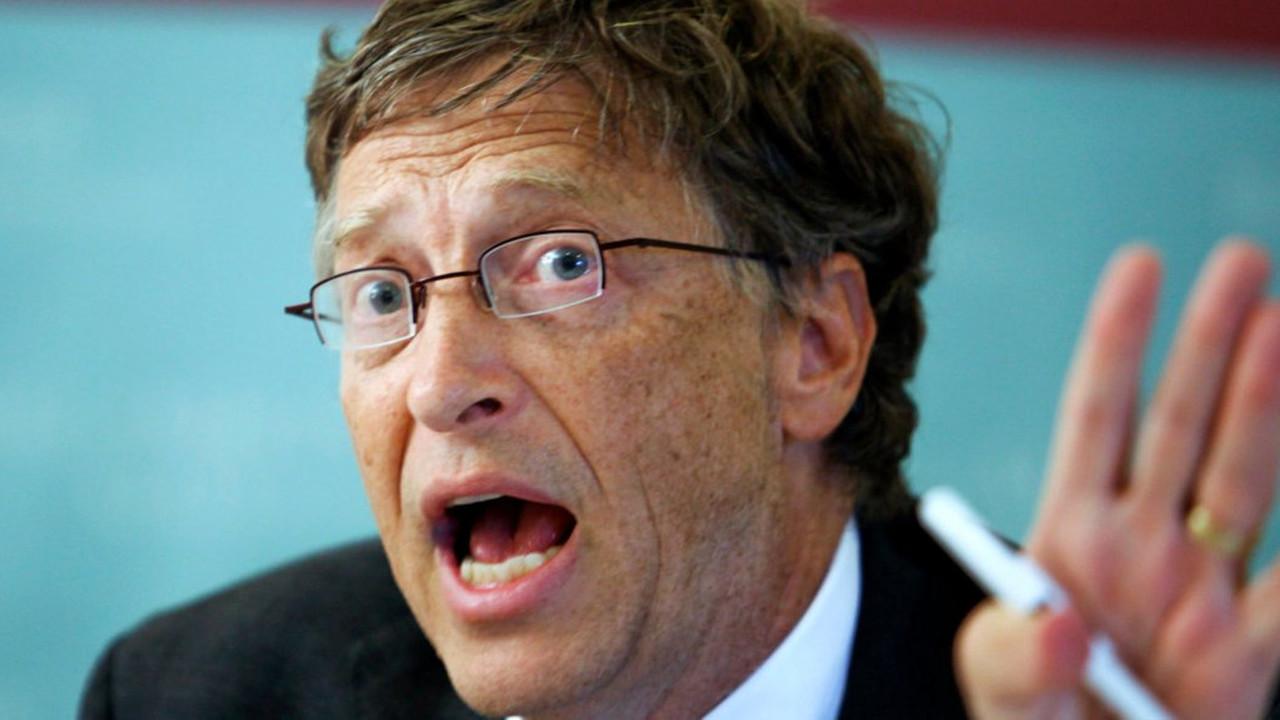Билл Гейтс вложил миллионы долларов в создание комаров-мутантов