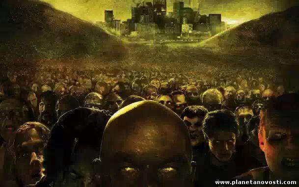 Армия США уже подготовилась к зомби-апокалипсису