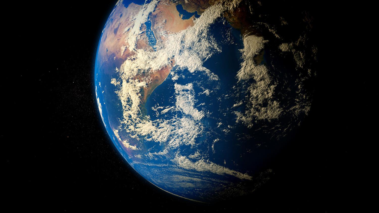 Названо время наступления кислородной катастрофы на Земле