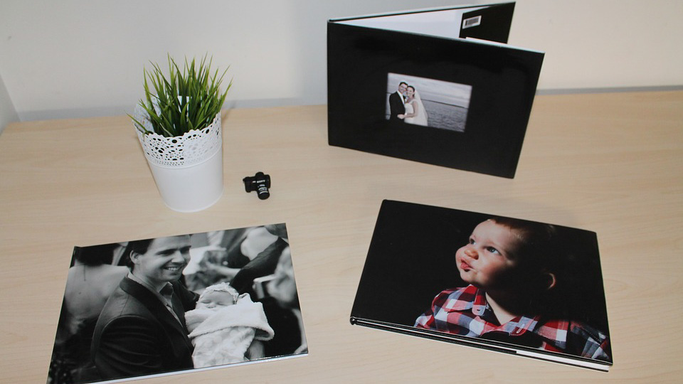 Оригинальный фотоальбом: память на долгие годы и отличный подарок
