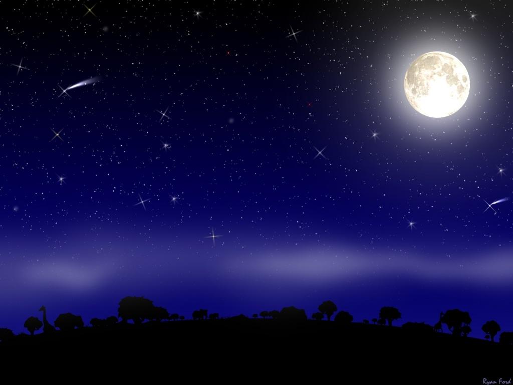 Астрономы разгадали тайну отсутствия морей на темной стороне Луны