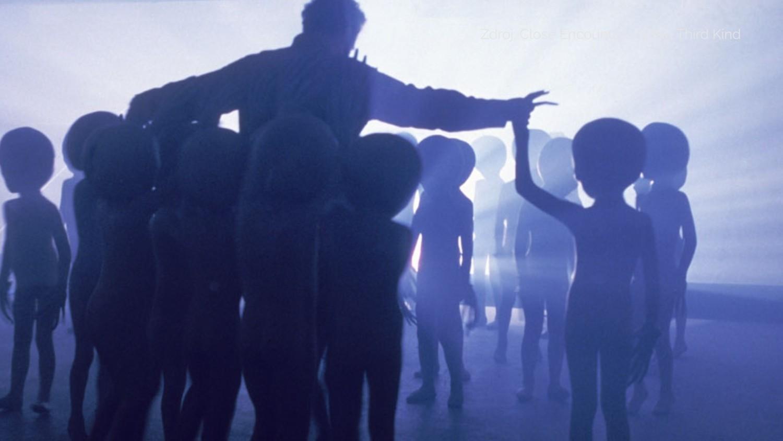 За последние 15 лет американцы 120 тысяч раз наблюдали пришельцев