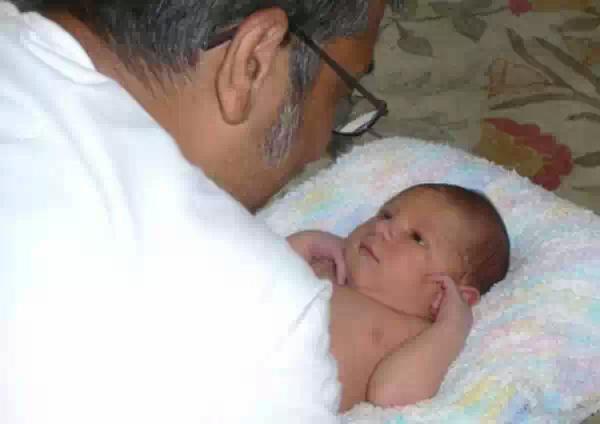 В США родился первый ребенок с полностью секвенированной ДНК