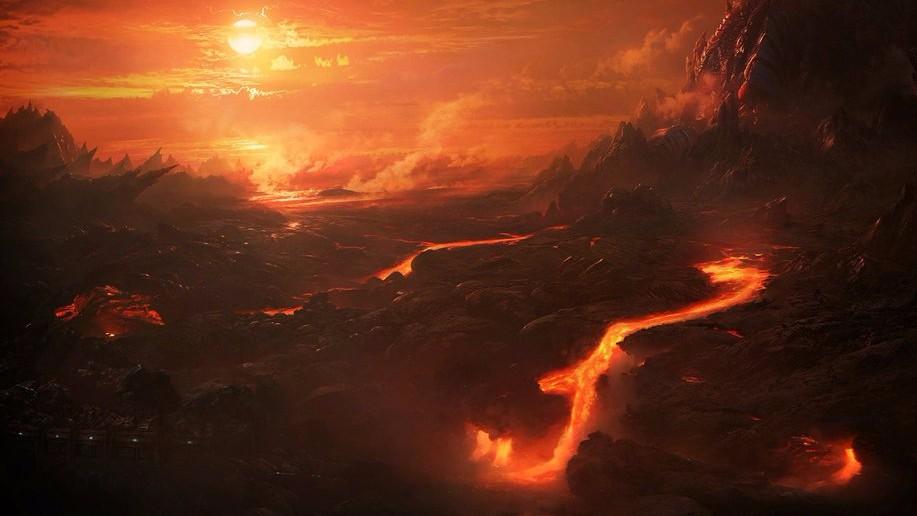 Ученые нашли в космосе настоящий ад