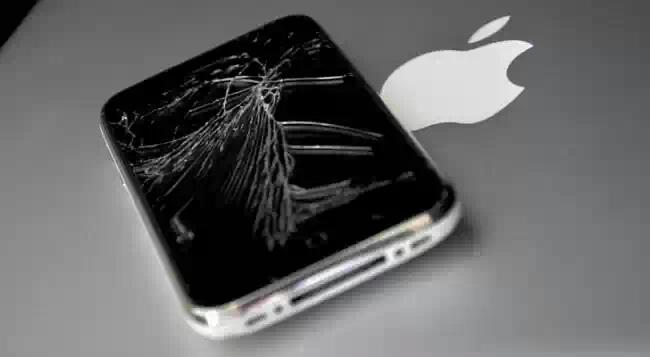 Новая пленка не позволит треснуть экрану смартфона