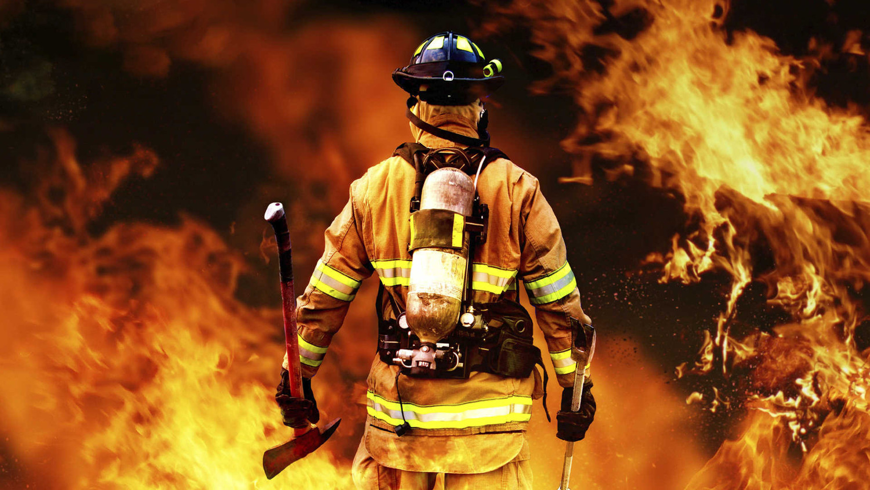 В Европе начинается эра массовых лесных пожаров