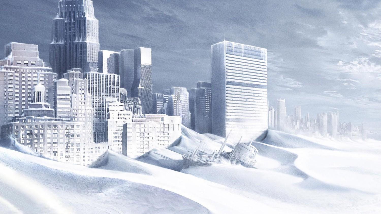 НАСА: на нашей планете начинается век космического холода