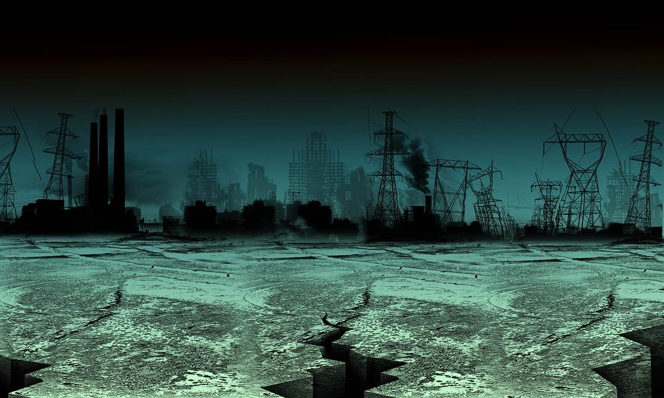Через шесть лет на Земле случится глобальная катастрофа