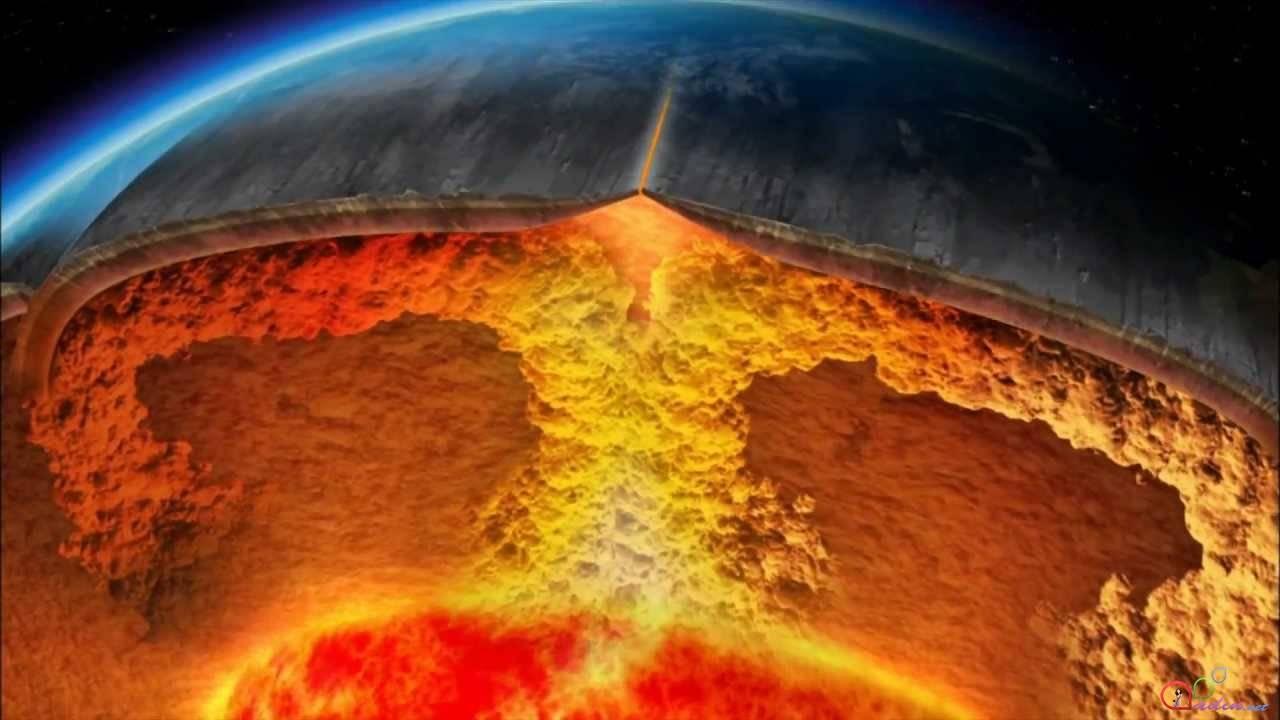 Земля расколется пополам: супервулкан на тихоокеанском дне погубит планету