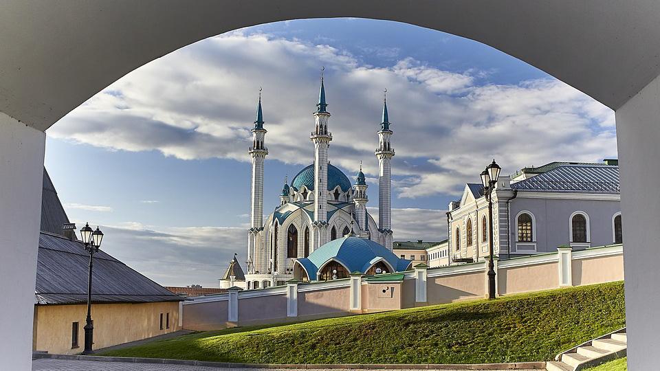 Увлекательные экскурсионные туры по Казани: где заказать?